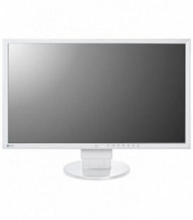Eizo EV2416W-Swiss Edition - 24.1 inch Flicker-free-LED-LCD-Widescreen Monitor, Gray