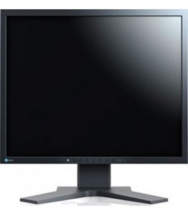 Eizo S1923H - 19 inch Flicker-free-LED High End LCD Monitor, Black