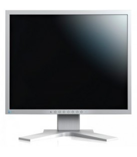 Eizo S1923H - 19 inch Flicker-free-LED High End LCD Monitor, Gray