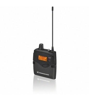 Sennheiser EK2000-IEM-BW-X - Wireless Microphone Live - Stereo Receiver