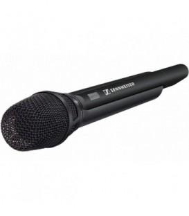 Sennheiser SKM5200-II-BK-N - Hand-held transmitter black, without Microphone head