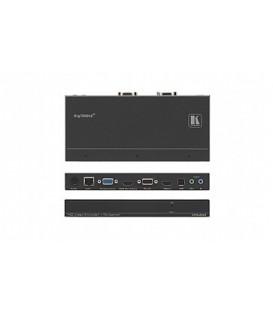 Kramer KDS-EN3 - H.264 Encoder, Recorder & Streamer