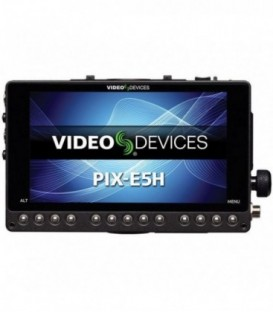 Video-Devices PIX-E5H - 5inch Portable LCD Monitor -