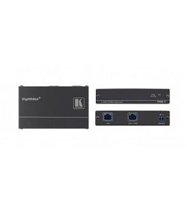 Kramer PSE-1 - Single 10G HDBaseT & Ethernet Power Injector