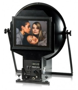 Image Engineering ETC-LE6-100 - Spherical transparency illuminator 100 W with RC (100W)
