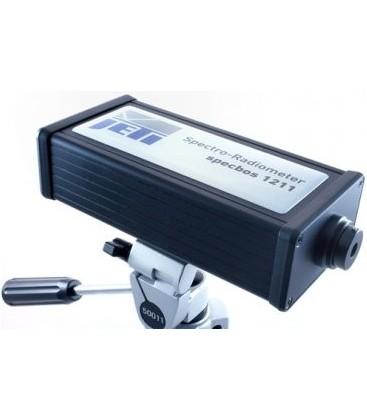 HD2line JI BSR-1211 - Jeti Spectroradiometer Specbos 1211