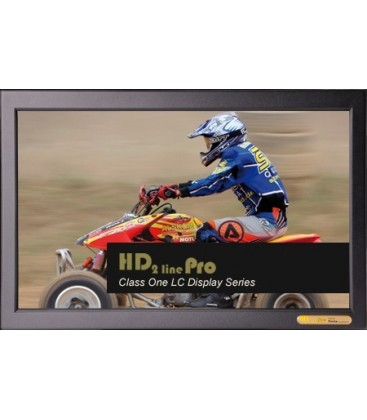 HD2line PDP 17W-IPS-A - 17 inches HD2line Pro LC Display