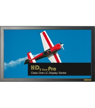 HD2line PDP 32W - 32 inches HD2line Pro LC Display