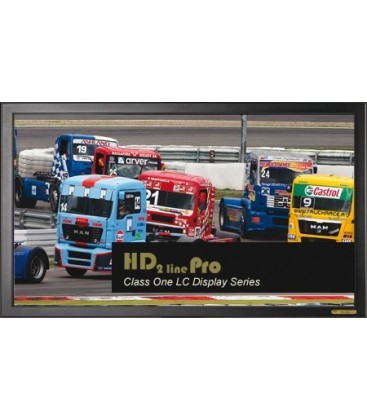 HD2line PDP 37W - 37 inches HD2line Pro LC Display