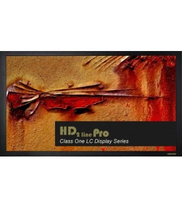 HD2line PDP 55W - 55 inches HD2line Pro LC Display