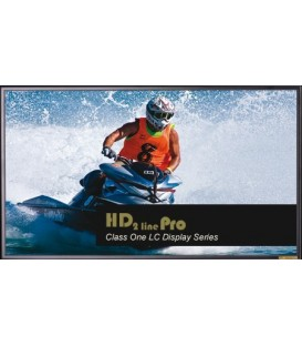 HD2line PDP 65W - 65 inches HD2line Pro LC Display