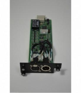 HD2line PDP AUD-I-2A-B - Analog Stereo Audio Input module