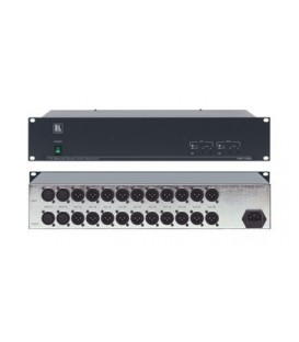 Kramer VM-1120 - 1:10 Balanced Stereo Audio Distribution Amplifier