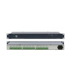 Kramer VM-1610 - 1:10 Balanced Stereo Audio Distribution Amplifier