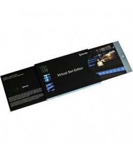 Newtek TRVSE2EDUC - VSE 2.5 Educational (Virtual Set Editor) Dual License