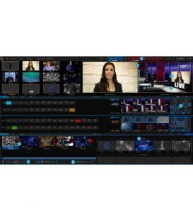 Newtek TCAE - TriCaster Advanced Edition v2 software