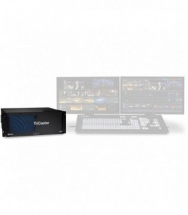 Newtek TCXD860U850 - TriCaster 860 Trade Up from 850