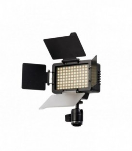 Alphatron ALP-TRISTAR-4 - BI-color on-camera SMD LED light