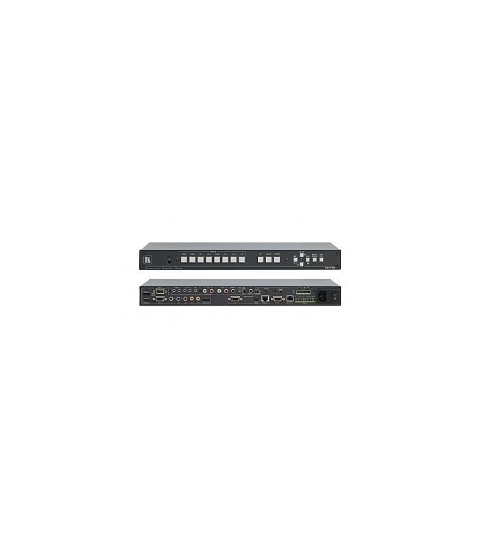 Kramer VP-770 Presentation Scaler-Switcher Vista