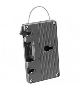 Dedolight DLBCA-AB - Belt adapter for Anton/Bauer battery mounts