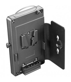 Dedolight DLBCA2-V - Belt adapter for V-Mount batteries