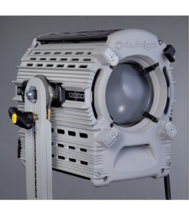 Dedolight DLH1200D-PO - Light head 1200 W Daylight, pole operated