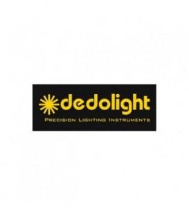 Dedolight KLED4-D-E - 4 Light DLED Kit - Daylight