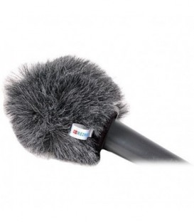 K-Tek KR5070 - Fur Windsock for Ball-Type Handheld Microphones