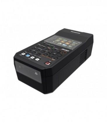 Panasonic AJ-PG50EJ8 - Portable P2 Memory Card Recorder