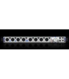 Zoom TAC-8 - Thunderbolt Audio Converter