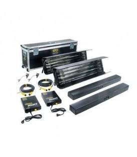 Kinoflo KIT-2GF-230U - Gaffer Kit (2-Unit), Univ 230U