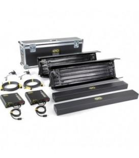 Kinoflo KIT-2GF-X230U - Gaffer DMX Kit (2-Unit), Univ 230U