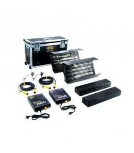Kinoflo KIT-2NT-230U - Interview Kit (2-Unit), Univ 230U