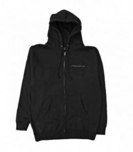 Freefly 940-00002M - Sweatshirt - Black Zip Up - M