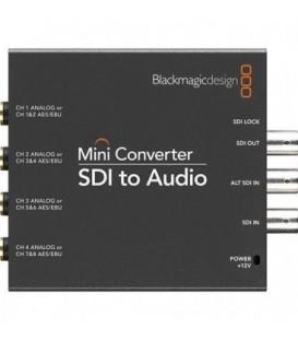 Blackmagic BM-CONVMCSAUD - Mini Converter SDI-Audio