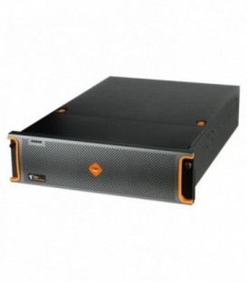 Tiger Technology TT-TBOX-0102-096 - Tiger BOX 4x 8Gb FC + 8x 1GbE - 96TB - Price on Demand
