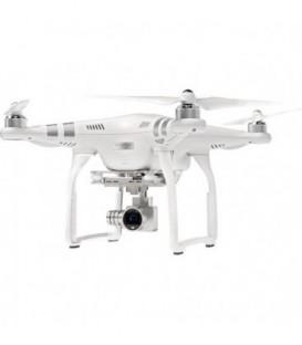 DJI PHANTOM3-ADV - Quadcopter with 1080p Camera and 3-Axis Gimbal