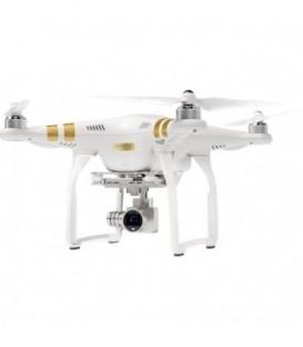 DJI Phantom 3 - Professional Quadcopter