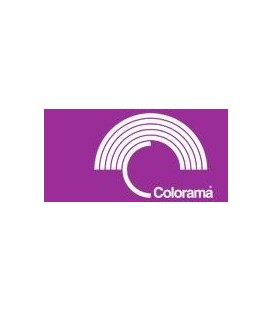 Colorama COL CVWH3.5X9 - White 9 x 3.5 m