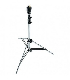 Manfrotto 007CSU - Senior Stand with Leveling Leg (10.6')