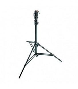 Manfrotto 008BSU - Cine Stand, Black Zinc Without Wheels