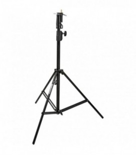 Manfrotto 008BUAC - Alu Cine Air Cushioned Stand with Leveling Leg