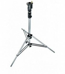 Manfrotto 008CSU - Cine Stand without Wheels, with Leveling Leg