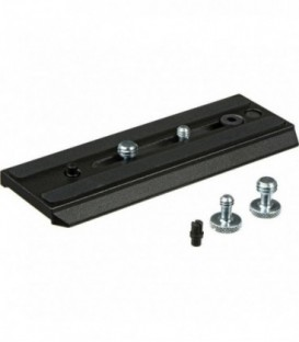 Manfrotto MN 504PLONG - Long Quick-Release Mounting Plate