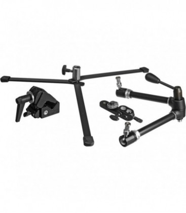 Manfrotto 143 - Magic Arm Kit