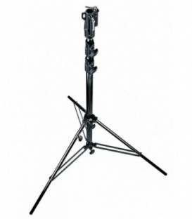 Manfrotto 126BSU - Heavy Duty Steel Cine Stand, (3.3m)
