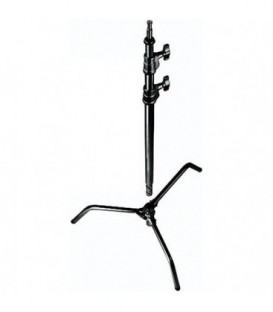 Manfrotto A2030DCB - Turtle Base C-Stand (9.8', Black)