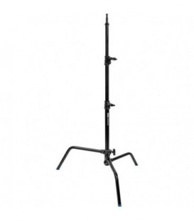 Manfrotto MA A2033LCB - Sliding Leg C-Stand (Black, 10.75 feet)