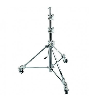 Manfrotto B7047CS - Strato Safe 47 Stand with Braked Wheels