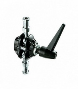 Manfrotto 155BKL - Double Ball Joint without Camera Platform
